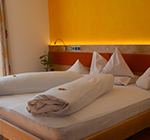 Hotel Drei Birken Double Rooms