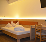 Hotel Drei Birken Single Rooms